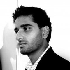 Omar Patel
