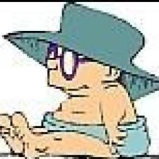 Avatar for manward from gravatar.com
