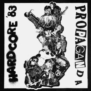 PropagandaRec at Discogs