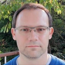 Benjamin Lupu