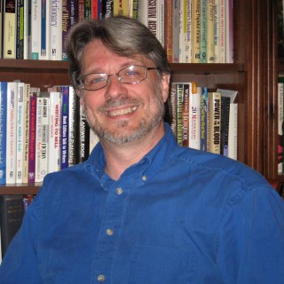 Paul Simrell