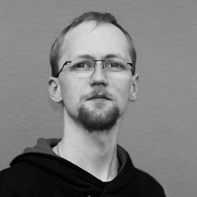 Avatar of Patrick Reimers, a Symfony contributor