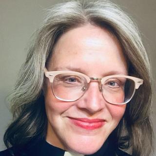 Ruth E. Hetland
