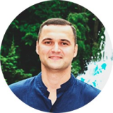 Dmytro Bohdanov