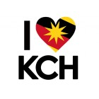 Photo of ILOVEKCH