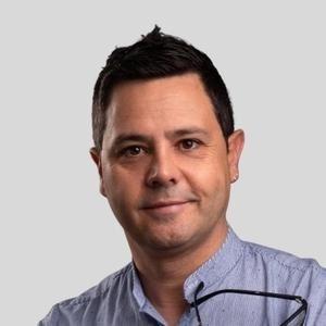 Jose Luis Gallardo Iglesias
