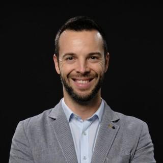 Simon Grižonič