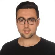 Film Eleştirmeni Selim Şentürk fotoğrafı