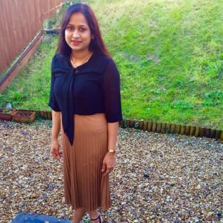 Deepa Sinha