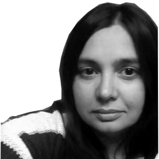 Eva San Martín Tarragó