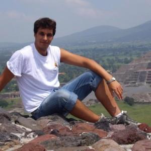Profile picture for Guillermo Moscoso
