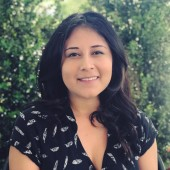 Kimberly Bojorquez