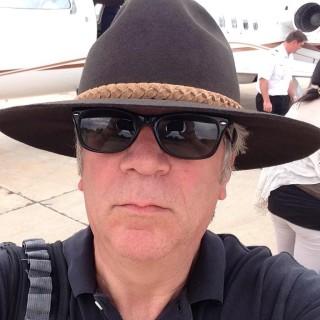 Tony Driskell