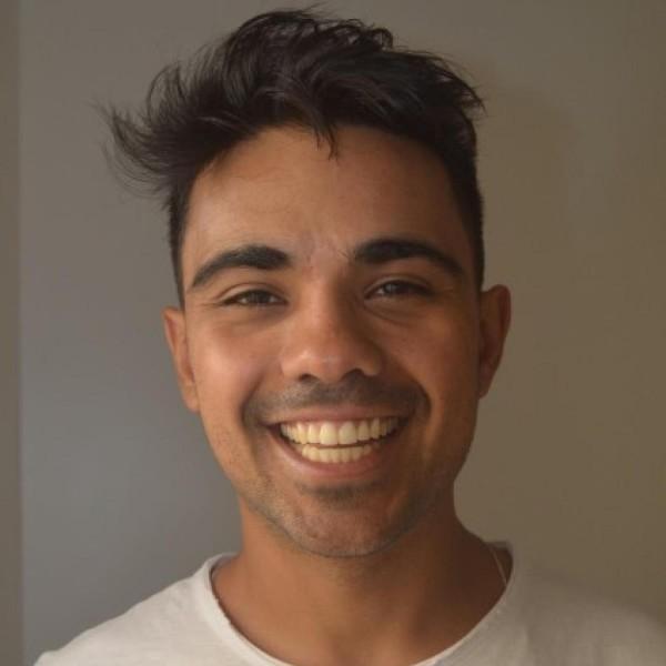 Luiz Fernando Avatar