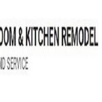 Custom Kitchen and Bathroom