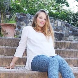 foto autore Martina Solazzo