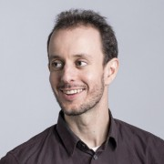 Daniel Leavitt