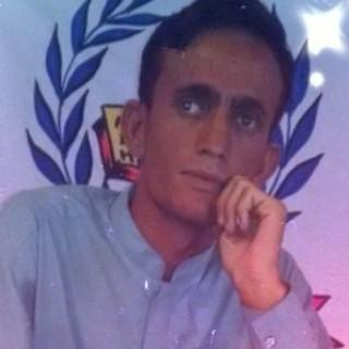 Raheem Baloch