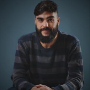 Damian Velazquez Cafaro