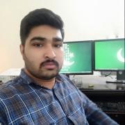 Photo of Ahsan MuGhaL