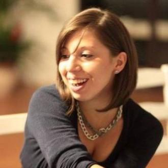 Cristina Palazzo