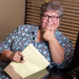 Lynn McMorris