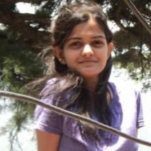 Hi I'm Tripti Rai
