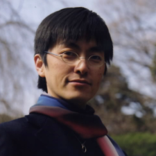 Avatar for Kazuhiko from gravatar.com