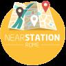 Travel safe near any station