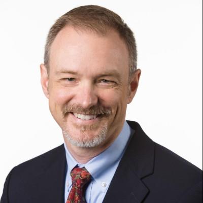 Kevin Knudson