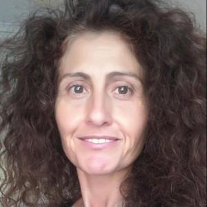 Nuria Torralbo García