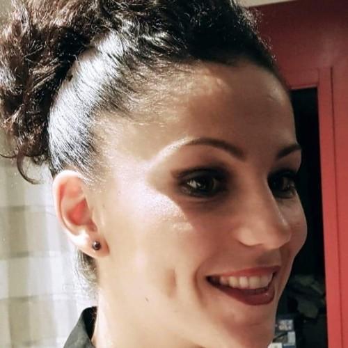 Audrey Grenot