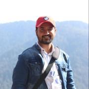 Photo of Amit Kumar