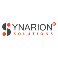 Avatar of Synarion IT Solutions