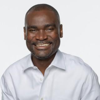 Elias Munshya, MBA, LLM, MA, MDIV