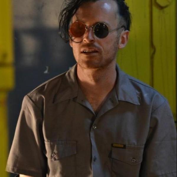 Dominic Tarr Avatar