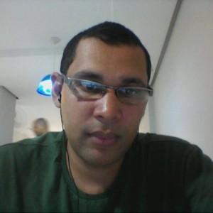 Profile picture for Francisco de Assis