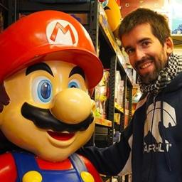 avatar de José Carlos DS