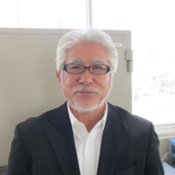 草野 悟(三陸鉄道 総合企画アドバイザー/岩手県 中核コーディネーター)