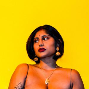 Mirusha Yogarajah