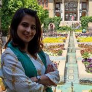 Photo of عاطفه نوربخش