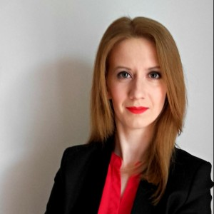 Nikolina Levak