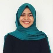 Photo of Khaerani Suci