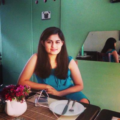 Shreya Fotedar