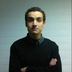 Ahmad Al-ajmi (participant)