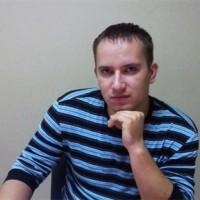 Avatar of Gleb Tiltikov