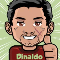 Dinaldo R. Trindade Jr.