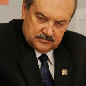 George Kozhar