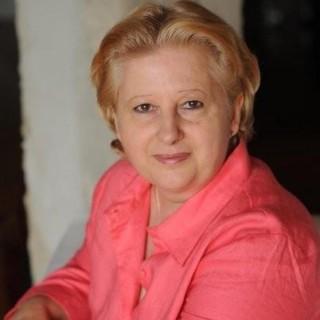 Silvia Leigh