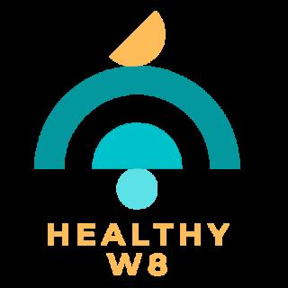 Healthy W8